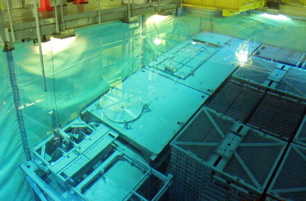 xxHQ - G-2 Auxiliary Pools (2015)